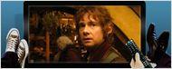 """Ce soir à la télé : on mate """"Le Hobbit, un voyage inattendu"""", on zappe """"Angel Eyes"""""""