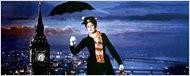 Mary Poppins : plus de 20 ans pour réaliser le film original !