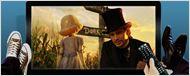 """Ce soir à la télé : on mate """"Le Monde fantastique d'Oz"""", on zappe """"Iznogoud"""""""