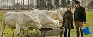 La Ritournelle : Isabelle Huppert en éléveuse de bovins [PHOTOS]