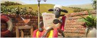 """Teaser """"Shaun le mouton"""" : Par les créateurs de Wallace & Gromit..."""