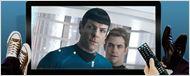 """Ce soir à la télé : on mate """"Star Trek Into Darkness"""", on zappe """"A.I. Intelligence"""""""
