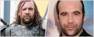 Game of Thrones : les acteurs avec et sans l'armure