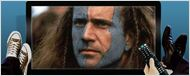 "Ce soir à la télé : on mate ""Braveheart"", on zappe ""Le Flic de San Francisco"""
