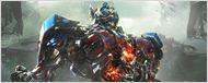 Transformers: carton attendu pour le retour des robots de Michael Bay