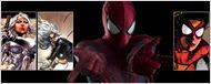 Spider-Man : un spin-off sur une super-héroïne en développement