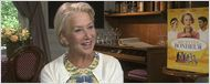 Deauville 2014 - Jour 2 : Helen Mirren passe à table