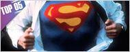 Quand les super-héros se mettent en costume ! [TOP 5]