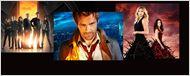 """""""Agents of SHIELD"""", """"Revenge""""... Attention, ces séries sont en danger d'annulation !"""