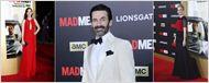 Mad Men : Jon Hamm et ses partenaires réunis sur le tapis rouge
