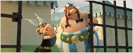 Les gaffes d'Astérix... avec le réalisateur !
