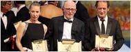 Palmarès Cannes 2015 : Audiard palmé, les Français en force, un Fils de Saül remarqué... que retenir ?