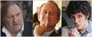 Saint Amour avec Depardieu et Poelvoorde : Vincent Lacoste et plein de filles aussi au casting