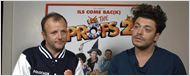 """Kev Adams et Pef : Les Profs 2 """"plus c**, plus touchant, plus drôle !"""""""