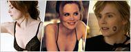 Angélique, émotive, perverse... 10 visages d'Isabelle Carré !