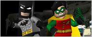Lego Batman a trouvé son Robin