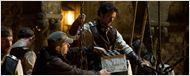 Docteur Frankenstein : dans les coulisses du tournage avec Daniel Radcliffe et James McAvoy