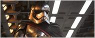 Star Wars 7 : la BO de John Williams sortira le...