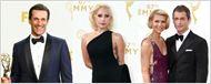 Emmy Awards 2015 : Jon Hamm, Lady Gaga, Claire Danes, toutes les stars sur le tapis rouge