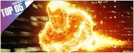 5 personnages qui manient le feu [VIDEO]