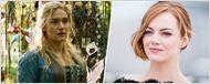 De Kate Winslet à Emma Stone : du beau monde pour le réalisateur de The Lobster ?