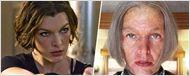 Ces acteurs qui se sont vieillis pour un rôle !