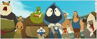 L'adaptation du jeu vidéo Dofus : une bande-annonce épique où s'affrontent Joris et la sorcière Julith