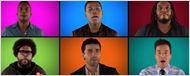 Star Wars : le casting chante la musique culte a cappella !