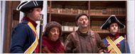 Bande-annonce Les Visiteurs - La Révolution : Godefroy et Jacquouille bloqués en pleine Terreur !