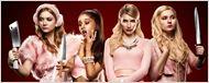 Scream Queens: Emma Roberts et Jamie Lee Curtis de retour pour la saison 2
