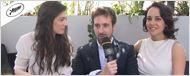 """Cannes 2016 - Grégoire Leprince-Ringuet présente sa poétique """"Forêt de Quinconces"""""""