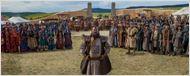 Marco Polo : L'épopée continue dans une featurette de la saison 2