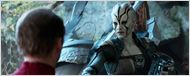 Extrait Star Trek Sans limites : Scotty (Simon Pegg) rencontre Jaylah (Sofia Boutella)