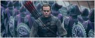 La Grande Muraille : le choix de Matt Damon vivement critiqué