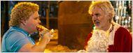 Bad Santa 2 : Billy Bob Thornton joue au Père Noël cruel sur les premières photos