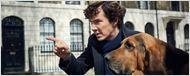 Sherlock et Watson sont-ils brouillés sur la photo de la saison 4 ?
