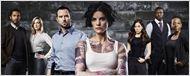 Braquo, Blindspot, Arrow : les rendez-vous séries de la semaine