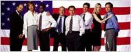 A la Maison-Blanche : le casting se réunit… en soutien à Hillary Clinton