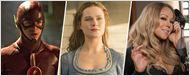 Rattrapage séries : de la claque Westworld au chamboulement Flash saison 3, tout ce qu'il faut retenir cette semaine !