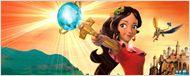 Elena d'Avalor : une princesse Disney latine dynamique et courageuse [EXTRAIT]