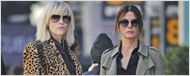 Ocean's Eight : Sandra Bullock et Cate Blanchett, braqueuses rock'n'roll sur le tournage