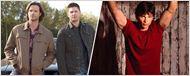 Supernatural rencontre Smallville : le projet de crossover qui n'a jamais vu le jour