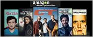 Amazon Prime Video : lancement en France avec Transparent, The Man in The High Castle...
