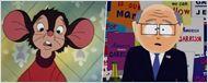 Quand South Park et Community rendaient hommage à la chanson culte de Fievel