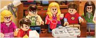 Big Bang Theory, Flash, Supergirl... Découvrez les séries Warner façon LEGO ! [PHOTOS]