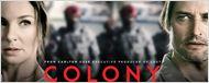 Louis(e), Colony, Taken, The Americans : les rendez-vous séries de la semaine