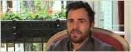 """Justin Theroux : """"Le public sera satisfait de la fin de The Leftovers"""" [INTERVIEW]"""