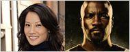Luke Cage : Lucy Liu réalisera le 1er épisode de la saison 2