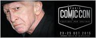 Comic Con Paris 2015 : l'invité d'honneur Frank Miller en 10 vidéos