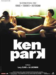 Affiche du film Ken Park